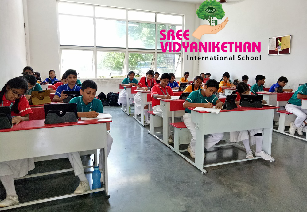 Top CBSE International School in Ghatkesar